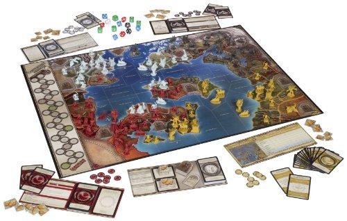 Dungeons & Dragons Conquest of NERATH un Mazmorras y Dragones Juego de Tablero