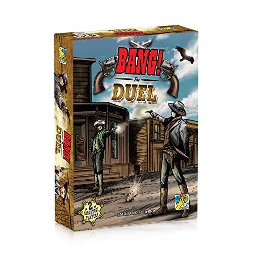 dV Giochi - Bang. The Duel