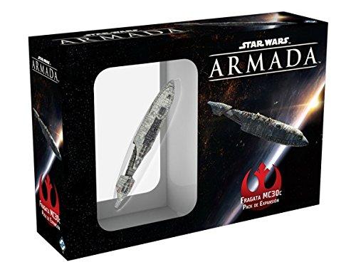 Fantasy Flight Games- Armada: Fragata MC30C (Edge Entertainment EDGSWM16) , color/modelo surtido