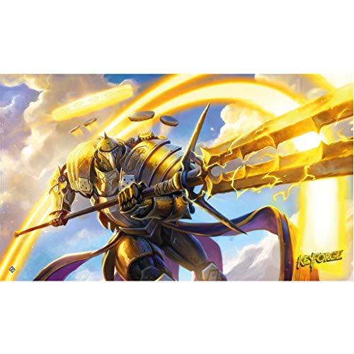 Fantasy Flight Games- KeyForge: Raiding Knight Playmat (FFGKFS06)
