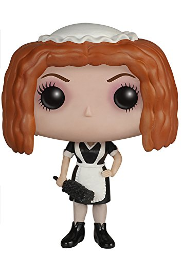 FunKo POP Movies: Rocky Horror Picture Show - Magenta Toy Figure by Rocky Horror Picture Show
