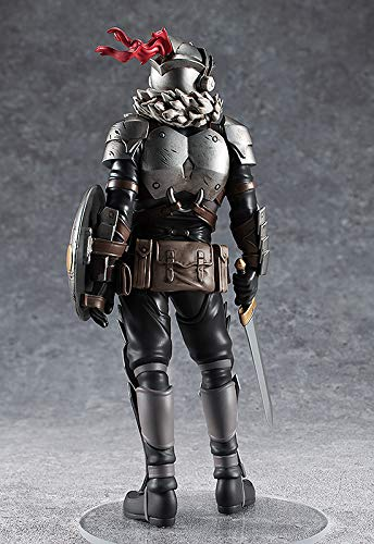 G Pop UP Parade Goblin Layer Non-Scale ABS & PVC Painted Complete Figure