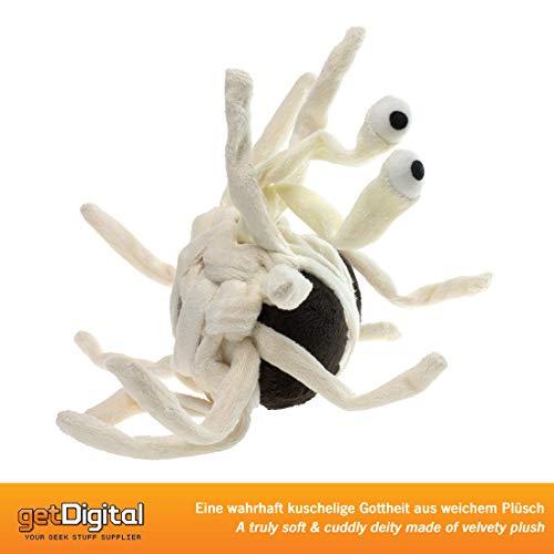getDigital Peluche de plástico, el Monstruo Espagueti, de la Marca