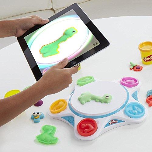 Hasbro C2860 Modeling dough - consumibles para modelaje para niños (Plastic bucket, 7 pieza(s), 3 año(s), Niño/niña) , color/modelo surtido