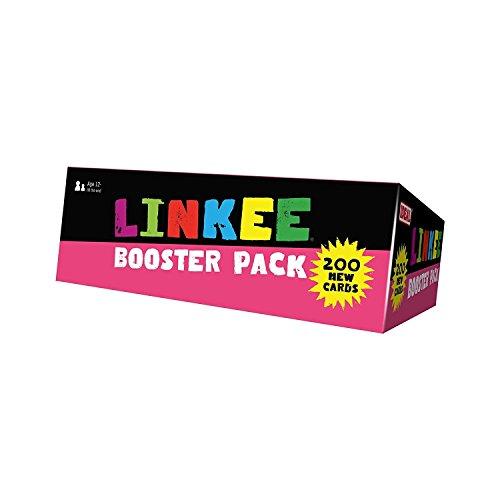 John Adams Linkee Booster Pack – Juego (Multicolor)