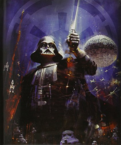 Libreta Musical Darth Vader Lomo Star Wars