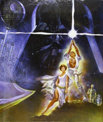 Libreta Musical Star Wars Lomo