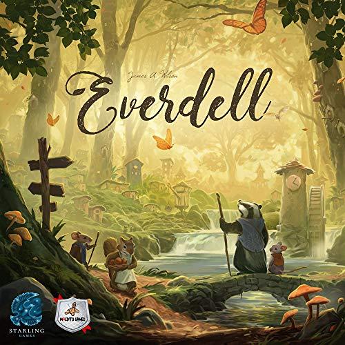 Maldito Games Everdell - Castellano