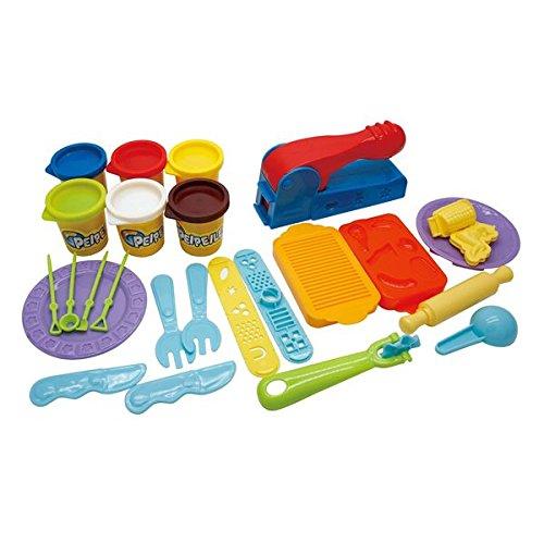 Master Toys Barbacoa de plastilina