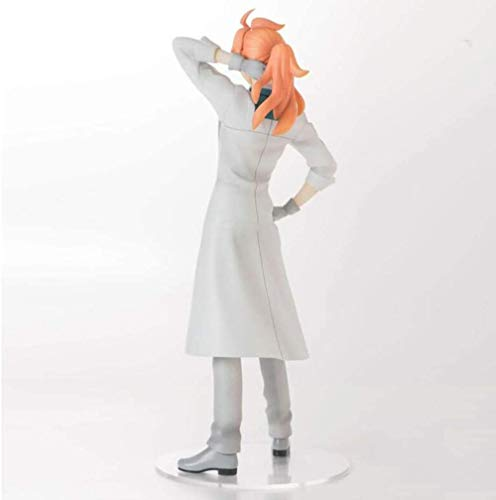 No Doctor Romani Archaman Fate/Grand Order-Absolute Demonic Front: Babylonia Action Figure 23CM Cartoon Sculpture Collection Gift