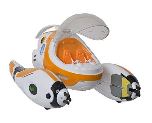 Simba Toys 109391007 vehículo de juguete - Vehículos de juguete (Naranja, Blanco, Loader, Interior, 3 año(s), Niño/niña) , color/modelo surtido