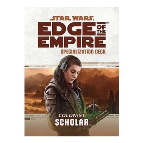 Star Wars Borde de la Empire académico Junta Juego