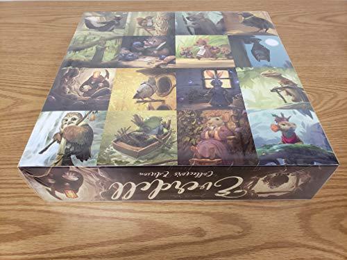 Starling Games everdell: edición de coleccionista (Segunda impresión)
