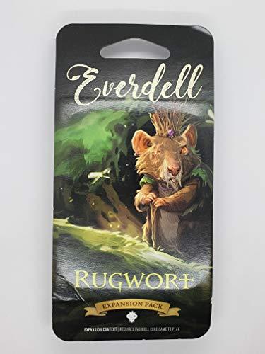 Starling Games everdell: rugwort Paquete de expansión
