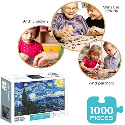 Templo de Oro Indio_1000pcs_Wooden Puzzle_Rompecabezas con Temas Familiares, Rompecabezas de cartón, Juegos educativos, Rompecabezas de desafío Intelectual para niños y niños_50x75cm