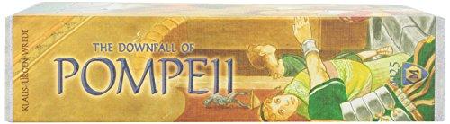 The Downfall of Pompeii 2013 - Juego de Mesa (en inglés)