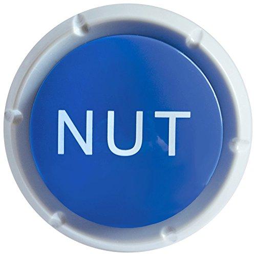 The Nut Button Meme Botón
