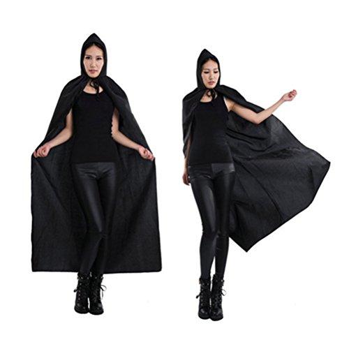 Tinksky Traje de Víspera de Todos los Santos Traje de Víspera de todos los Santos Traje de Halloween