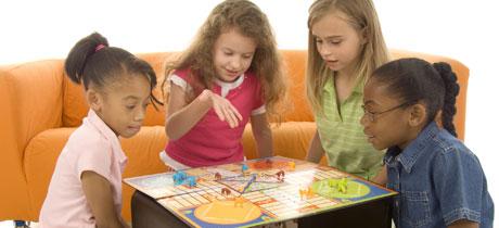 juegos mesa para niños