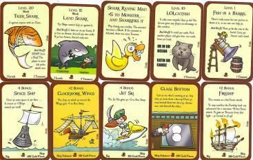 Munchkin cartas