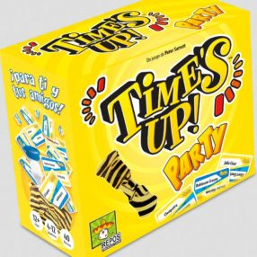 times up party juego