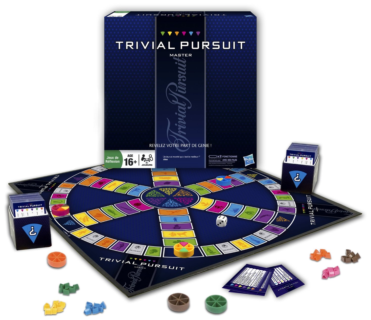 trivial pursuit jugonesweb. Black Bedroom Furniture Sets. Home Design Ideas