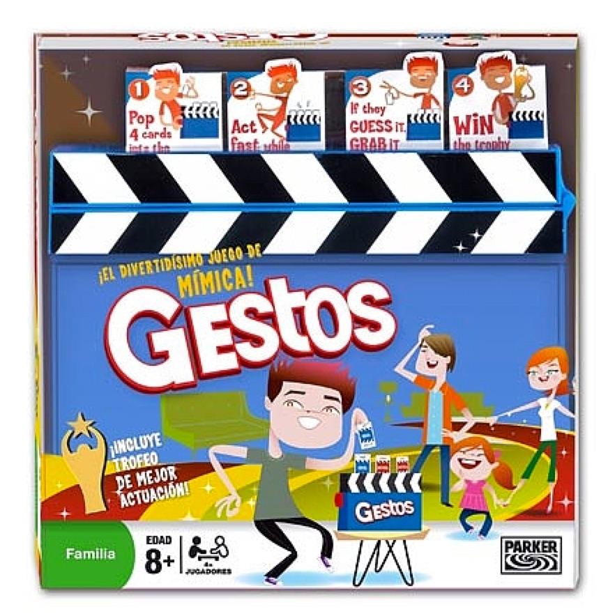 Juegos De Mesa Clasicos Jugonesweb