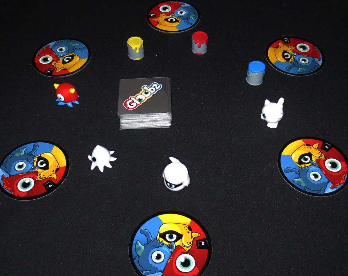 gloobz juego