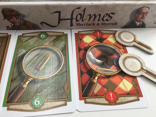 holmes-sherlock &mycroft