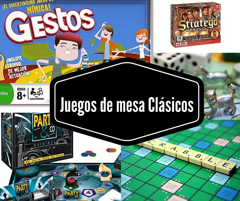 Juegos de mesa cl sicos jugonesweb for Cazafantasmas juego de mesa