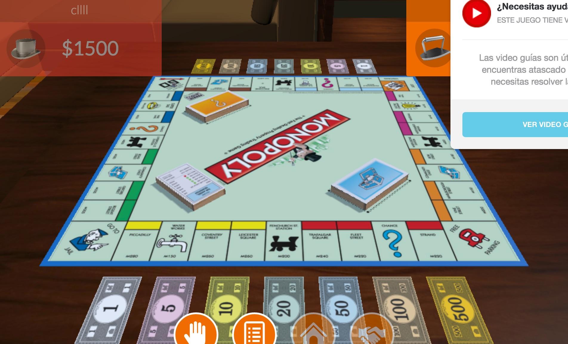 Juegos de mesa online nueva era de los juegos de mesa for Formula d juego de mesa