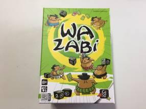 wazabi juego
