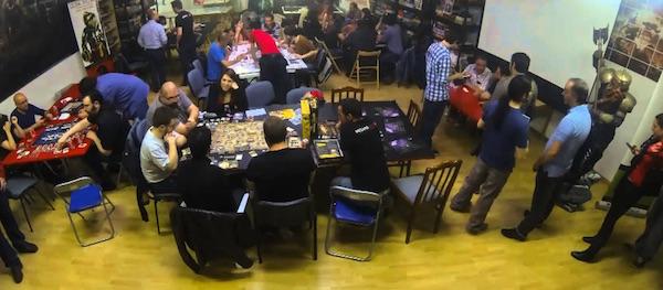 club juegos de mesa madrid