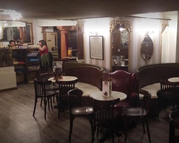 bares juegos de mesa