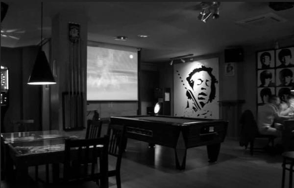 bares juegos de mesa valladolid