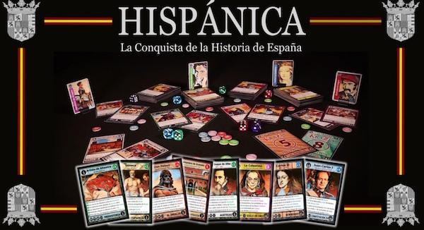 juegos historicos