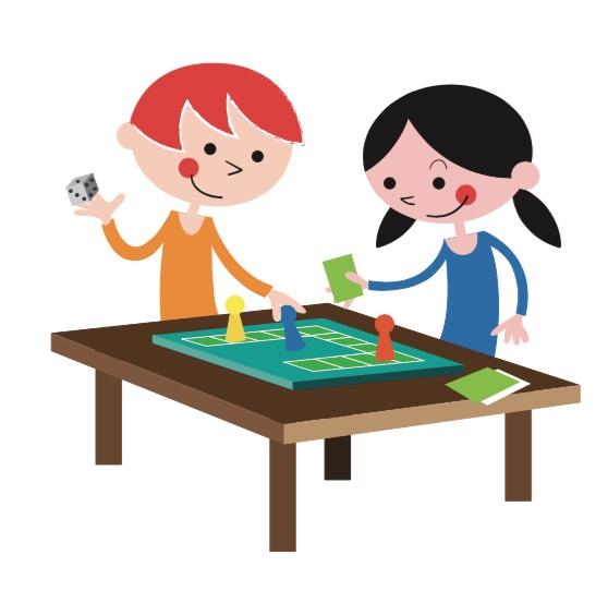 juegos de mesa en las aulas