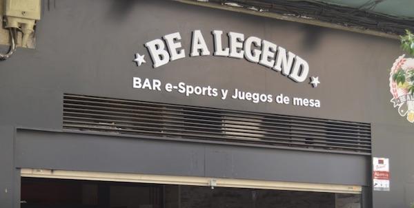 bar juegos de mesa Zaragoza