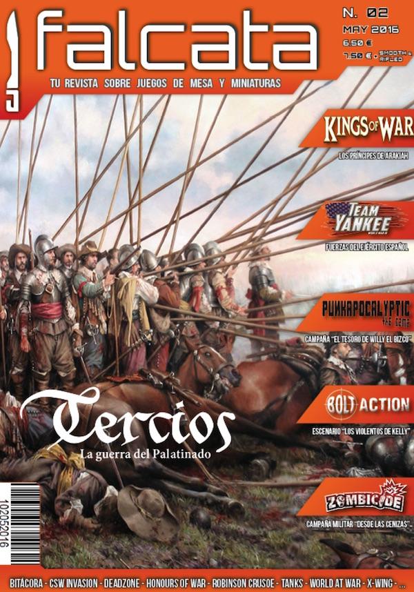 revistas juegos de mesa