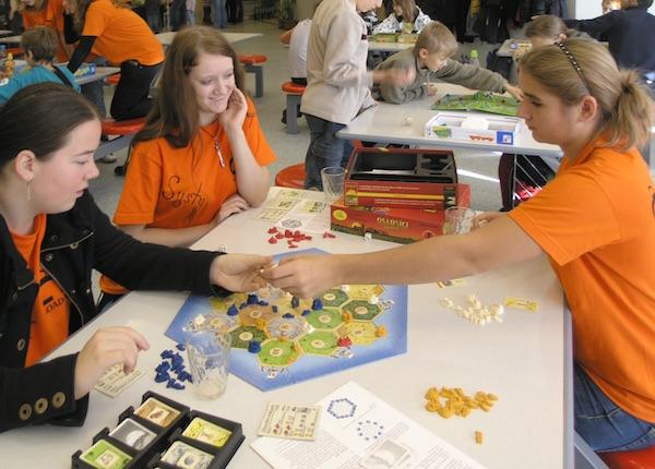 aprender matematicas con juegos de mesa